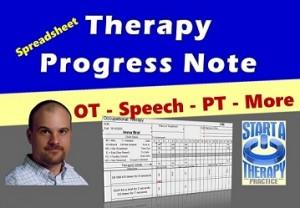 Treatment and Progress Notes