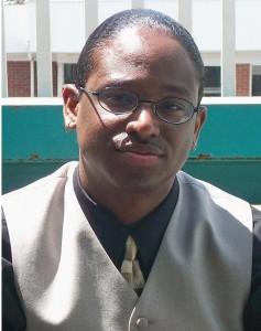 Dr. Frederick Covington, OTD
