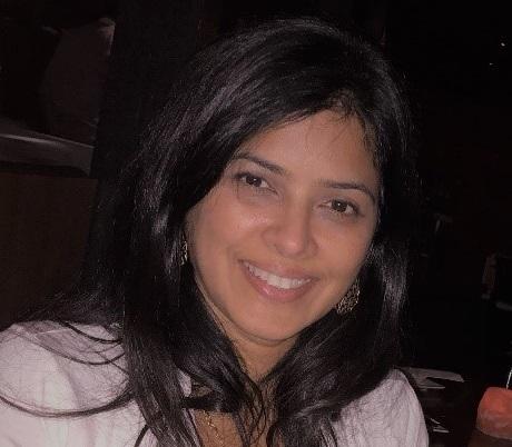 Dr. Kavitha Krishnan