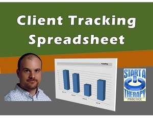 Client Tracking Spreadsheet Thumbnail 300px